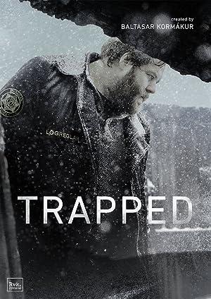 Trapped/Ófærð - Second Season