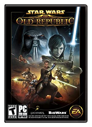 Star Wars: The Old Republic (Video Game)