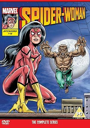Spider-Woman - First Season