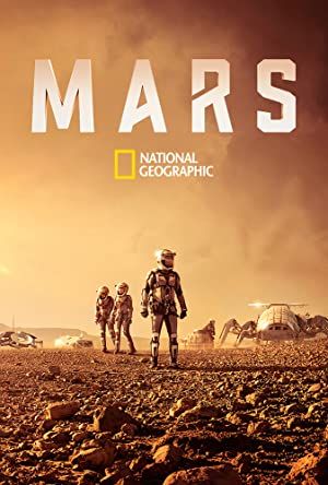 Mars - Second Season