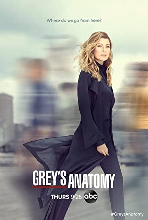 Grey's Anatomy - Fifteenth Season