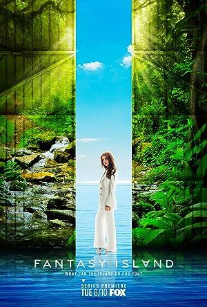 Fantasy Island - First Season
