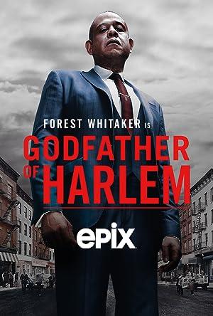 Godfather of Harlem - Second Season