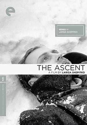 The Ascent (Voskhozhdenie)