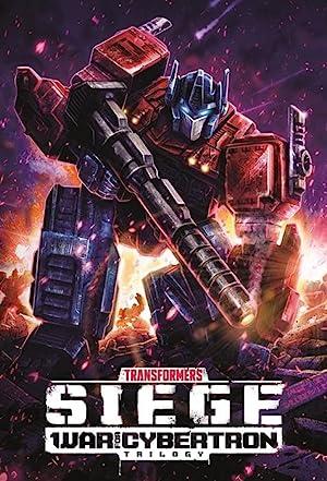 Transformer: War for Cybertron Trilogy - First Season