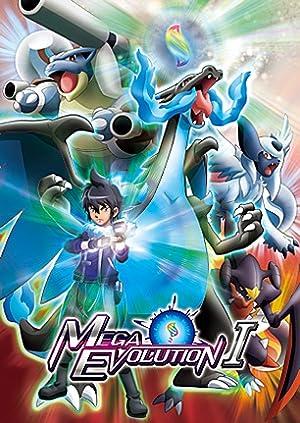 Pokemon XY Mega Evolution Special (Pokémon Mega Evolution)