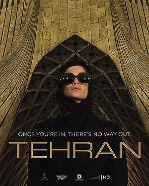 Tehran - First Season
