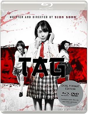 Tag (Riaru onigokko / リアル鬼ごっこ)