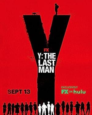 Y: The Last Man - First Season