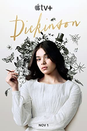 Dickinson - Second Season