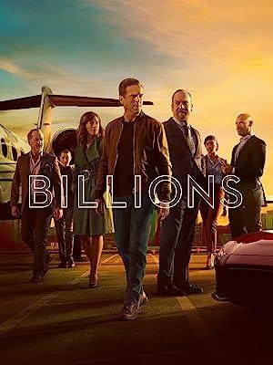 Billions - Fifth Season
