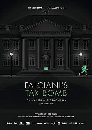 Falciani's Tax Bomb: The Man Behind the Swiss Leaks
