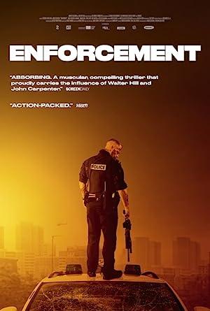 Enforcement (Shorta)