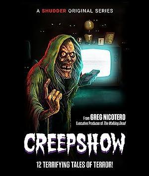 Creepshow - Second Season