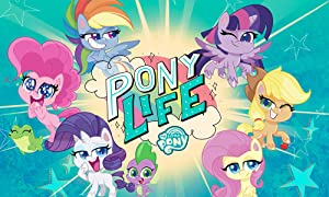 My Little Pony: Pony Life
