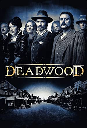 Deadwood - First Season