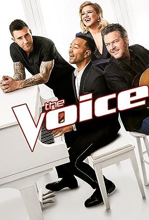 The Voice (US) - Fourth Season