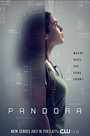 Pandora - First Season