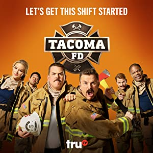Tacoma FD - Second Season