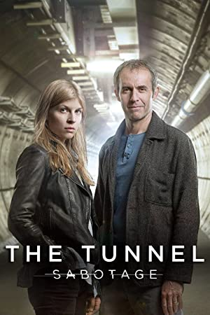 The Tunnel - First Season