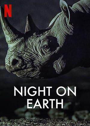 Night on Earth - First Season