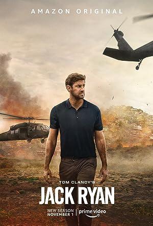 Tom Clancy's Jack Ryan - Second Season