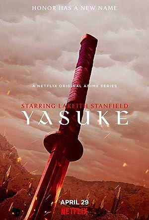Yasuke - First Season