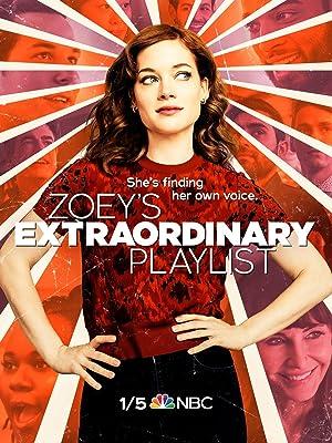 Zoey's Extraordinary Playlist - Second Season