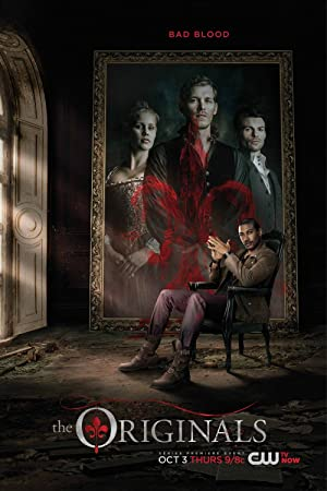 The Originals - Second Season