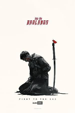 Into the Badlands - Third Season