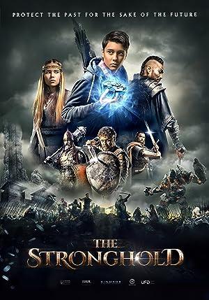 The Stronghold (Storozhova zastava)