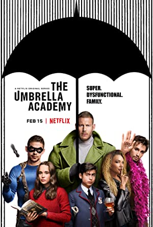 The Umbrella Academy - First Season