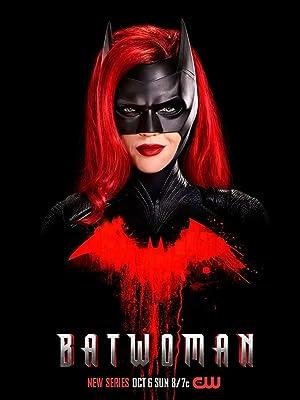 Batwoman - First Season