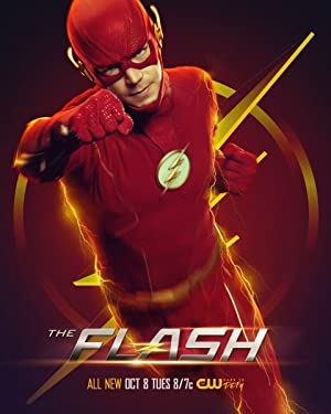 The Flash - Fourth Season