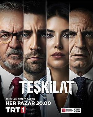 Teskilat (Ankara) - Second Season