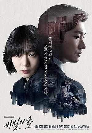 Stranger 2 (Secret Forest 2 / Forest of Secrets 2 / Bimilui Soop 2 / 비밀의 숲2)