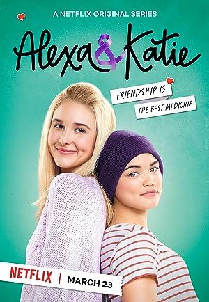 Alexa & Katie - Second Season
