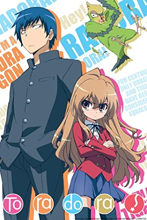 Tiger x Dragon (Toradora)