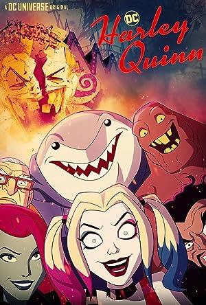 Harley Quinn - Second Season