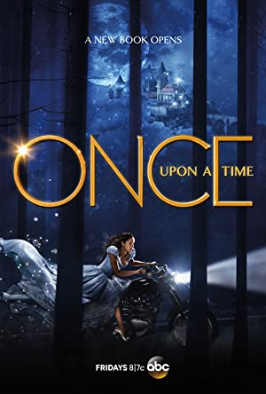 Once Upon a Time - Third Season