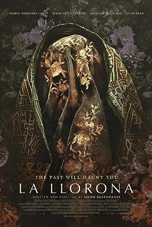 La llorona (The Weeping Woman)