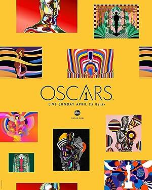 The Oscars (The 93rd Oscars / The 93rd Academy Awards)