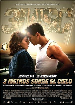 Three Meters Above the Sky (Tres Metros Sobre el Cielo)