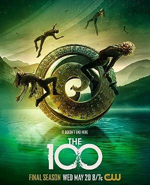 The 100 (The Hundred) - Seventh Season