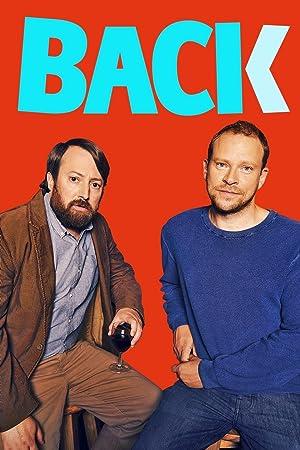 Back - Second Season