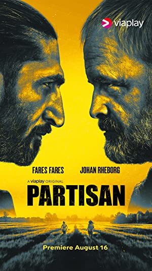 Partisan - First Season