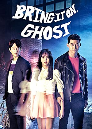 Let's Fight Ghost (Bring It On, Ghost / Ssawooja Gwishina / 싸우자 귀신아)