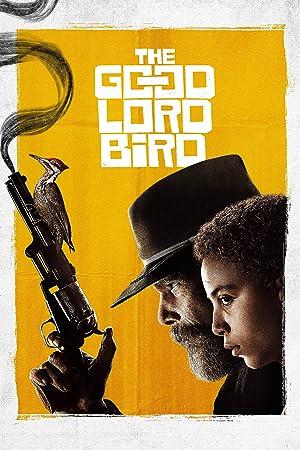 The Good Lord Bird - First Season