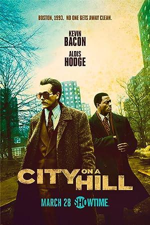 City on a Hill - Second Season
