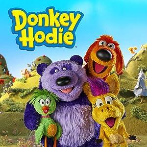 Donkey Hodie - First Season